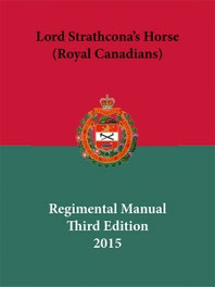 Regimental Manual